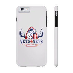 V4V - Case Mate Tough Phone Cases