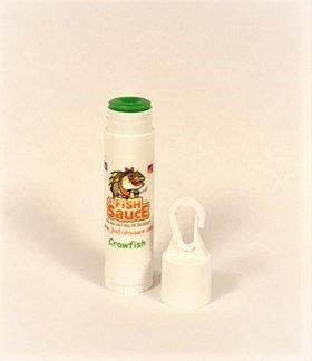 JB's Fish Sauce Tube Style Sticks w/Hooks .15oz