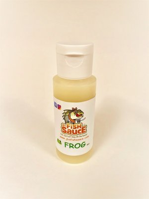 JB's Fish Sauce FROG 2oz GEL