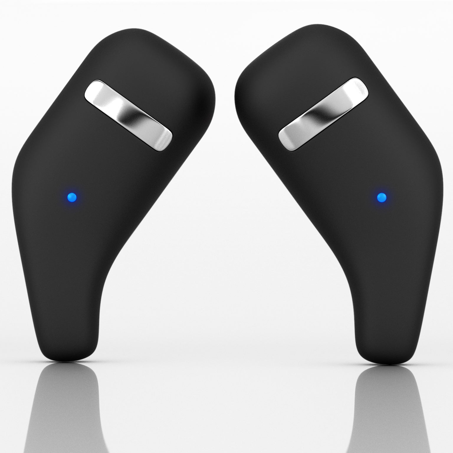 HeadSound V5 True Wireless Earbuds with Superior 3D Stereo Sound