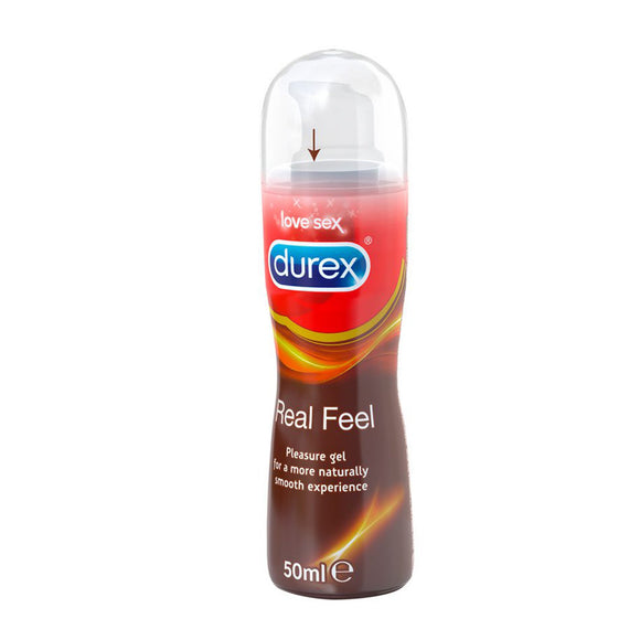 DUREX Real Feel 50ml