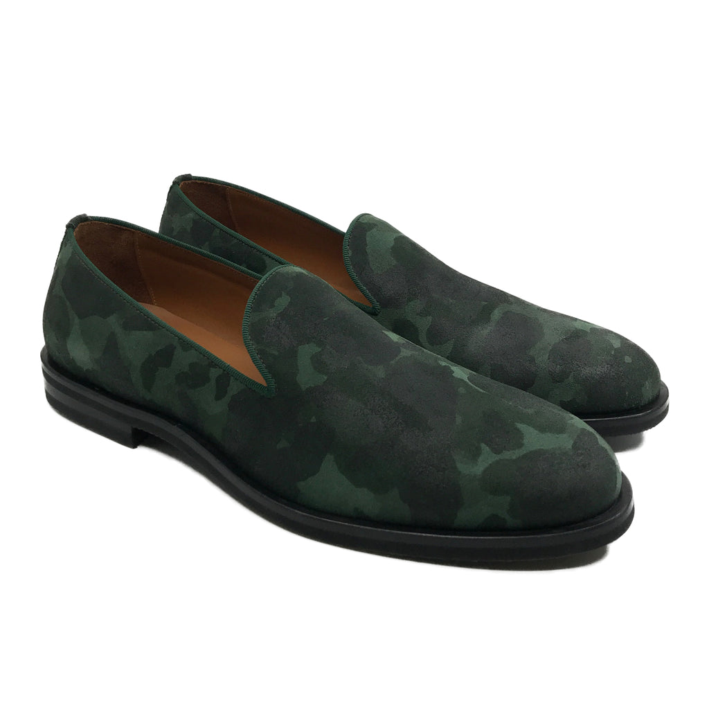 Mags London Slip-on Loafers