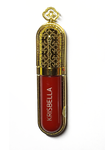 Latin Kiss | 042 Beauty Lipstick, Water Proof, Matte Color, Style Middle East Look