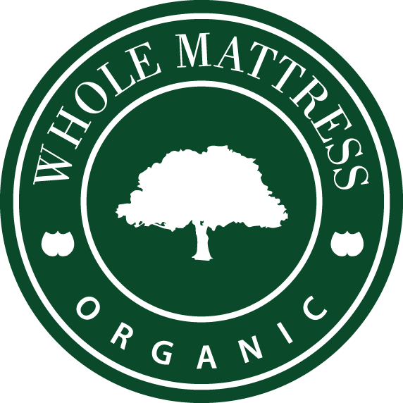 "WHOLE Organic Latex Mattress Full Size 53"" x 75"" Whole Bed"