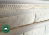WHOLE Organic Latex Mattress Twin Size Regular or Extra Tall