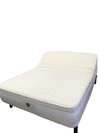 "Certified Organic Latex Twin  38"" x 80"" Mattress Regular or  Extra Long"