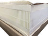 "WHOLE Organic Latex Mattress Full Size 53"" x 75"" Whole Mattress"