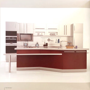 All Type Stainless Steel Kitchen Cabinet  Noah's Ark Series