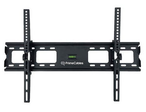 "Heavy-duty Tilting Curved & Flat Panel TV Wall Mount for TV 37"" to 70"" inch"