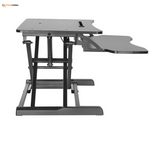 Sit Standing Desk Height Adjustable Ergo Riser ADR