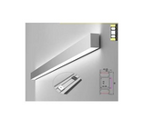 40W LED Up and Down Linear Light 4000K 100-240VAC, UL & cUL Listed