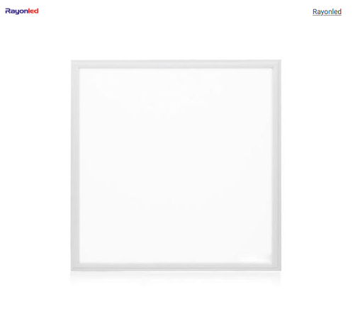 2FT X 2FT 100 - 277VAC Dimmable LED Panel Light, 40W cUL DLC Listed