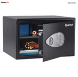 SentrySafe X125 Electronic Security Safe with Digital Locking, 1.18 Cubic Feet