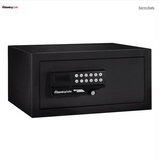 SentrySafe HL100ES Digital Security Safe with Card Swipe, 1.09 cu ft