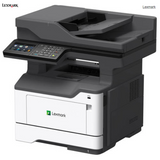Lexmark MB2546ADWE All-In-One Monochrome Laser Printer (36SC871) - Replace MX517DE