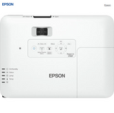 Epson® PowerLite 1795F Wireless Full HD 1080p 3LCD Projector V11H796020