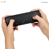Air Mouse Mini Wireless Multifunction Keyboard 2.4G with Infrared IR Learning