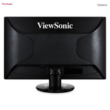 Viewsonic VA2746MH-LED Full HD WLED LCD Monitor - 16:9 - Black