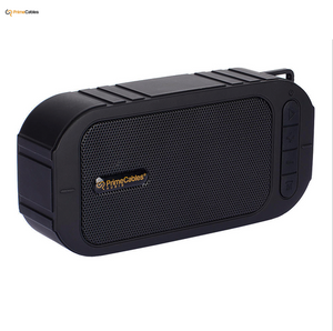BT5.0 IPX5 Waterproof Bluetooth Speaker