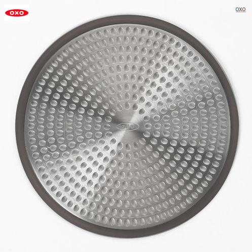 Shower Drain Protector - OXO