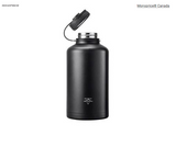 Pure Outdoor Vacuum Sealed Wide-Mouth Growler