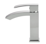 Faucet Single Handle For Lavatory CDC77190 7''