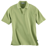 Ash City Extreme 85067 - Men's Edry™ Needle Out Interlock Polo (Not included printing logo)