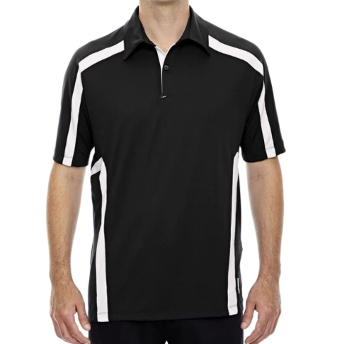 Ash City North End 88667 - Accelerate Men's Utk Cool.Logiktm Performance Polo (Not included printing logo)
