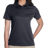 Ash City Core 365 78181 - Origin Tm Ladies Performance Pique Polo (Not included printing logo)