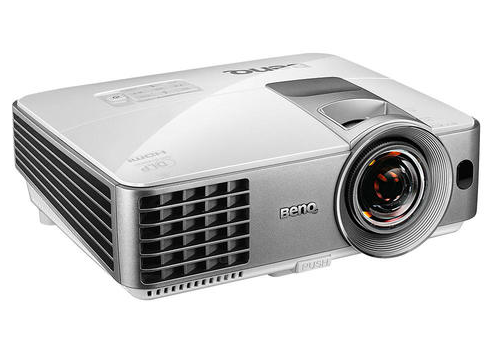 BenQ MW632ST Short-Throw Business DLP Projector, 3200 ANSI Lumens
