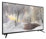 43'' FHD DLED TV with IPS LCD Panel Television 1080P
