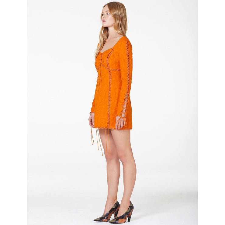 TALULAH | Amber Mini Dress