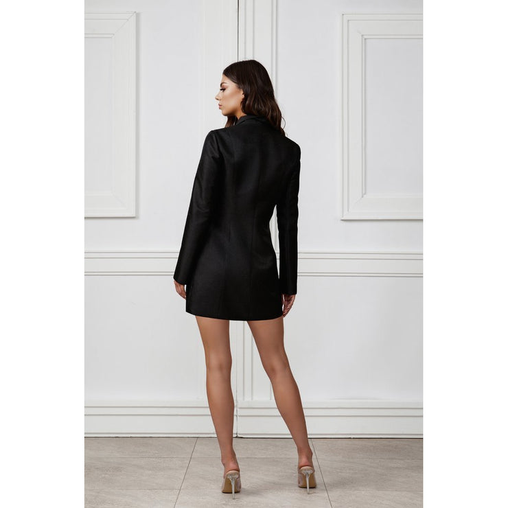 DERMA | Valentina Blazer Dress