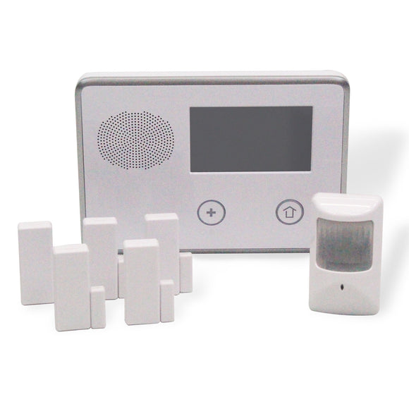 Crorzar DIY Kit + Full Home Automation