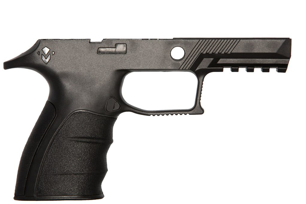 Enhanced Grip Module for Sig Sauer P320