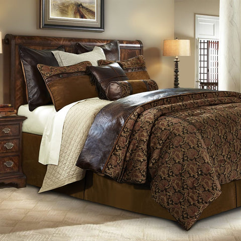 Austin Comforter Set - Rusty Moose Marketplace