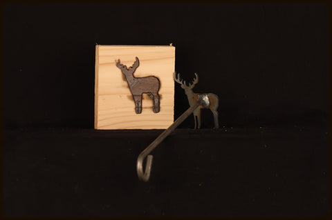 Deer - Rusty Moose Marketplace