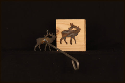 Elk - Rusty Moose Marketplace