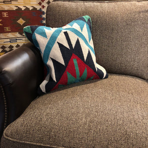 Apache Peak Pillow - Rusty Moose Marketplace