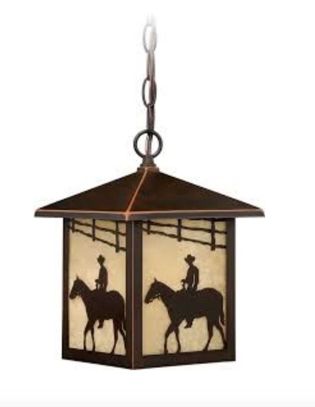 Trail Outdoor Pendant - Rusty Moose Marketplace