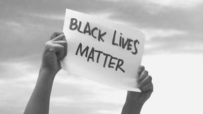 INSIGHT ——— Black Lives Matter