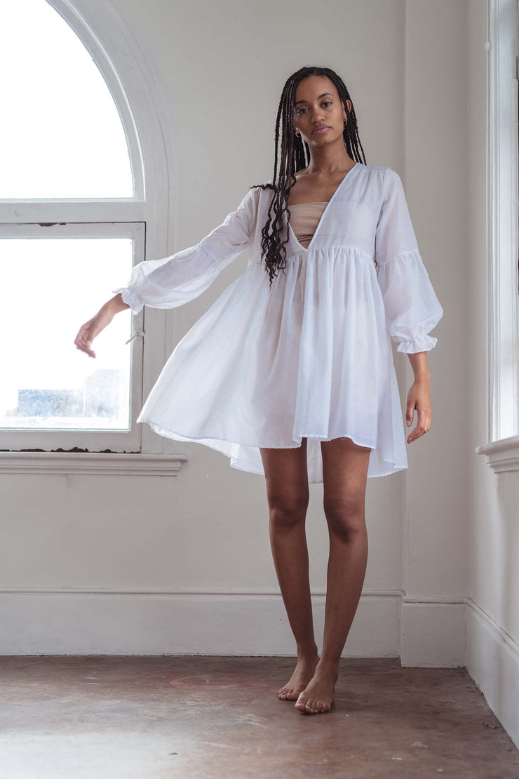 DEZIA MINI DRESS
