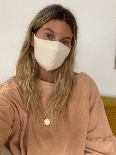 SUSTAINABLE FACE MASK — NORTH AMERICA