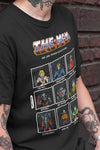 He Man and the Masters of the Universe T-Shirt