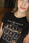 Eastworld - What could go wrong Shirt - LeechTM