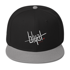 LeechTM - blyat means ... you know what it means in Russia Snapback - LeechTM