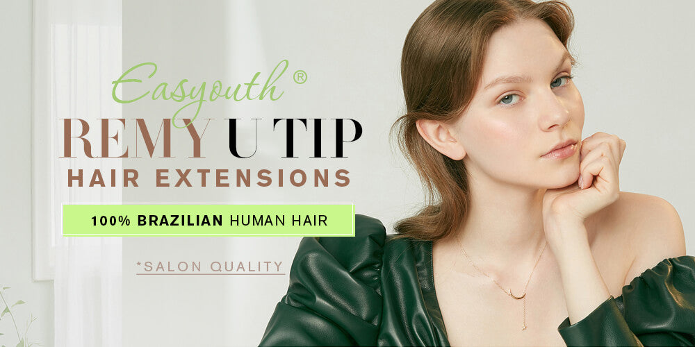 Remy U Tip Extensions