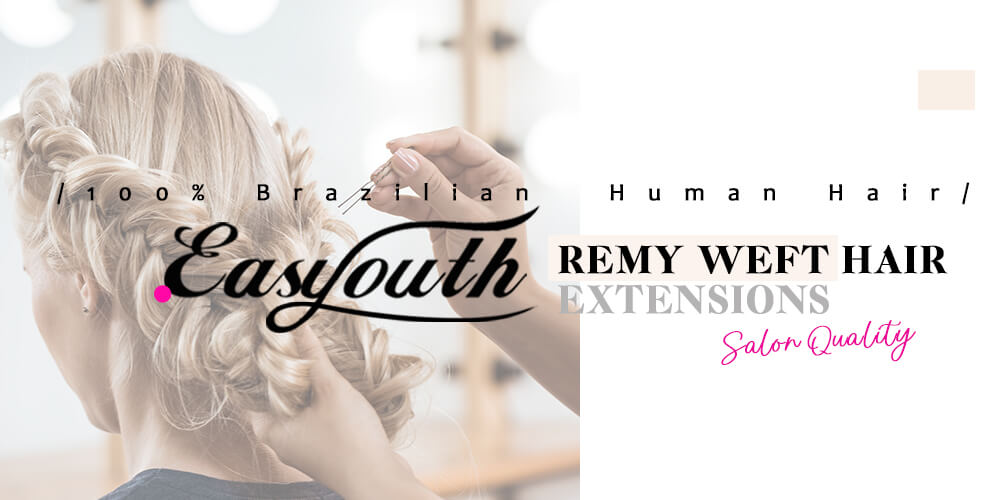 Remy Sew in Hair Extensions