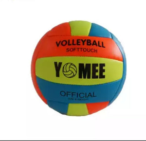 Olympic Volleyball