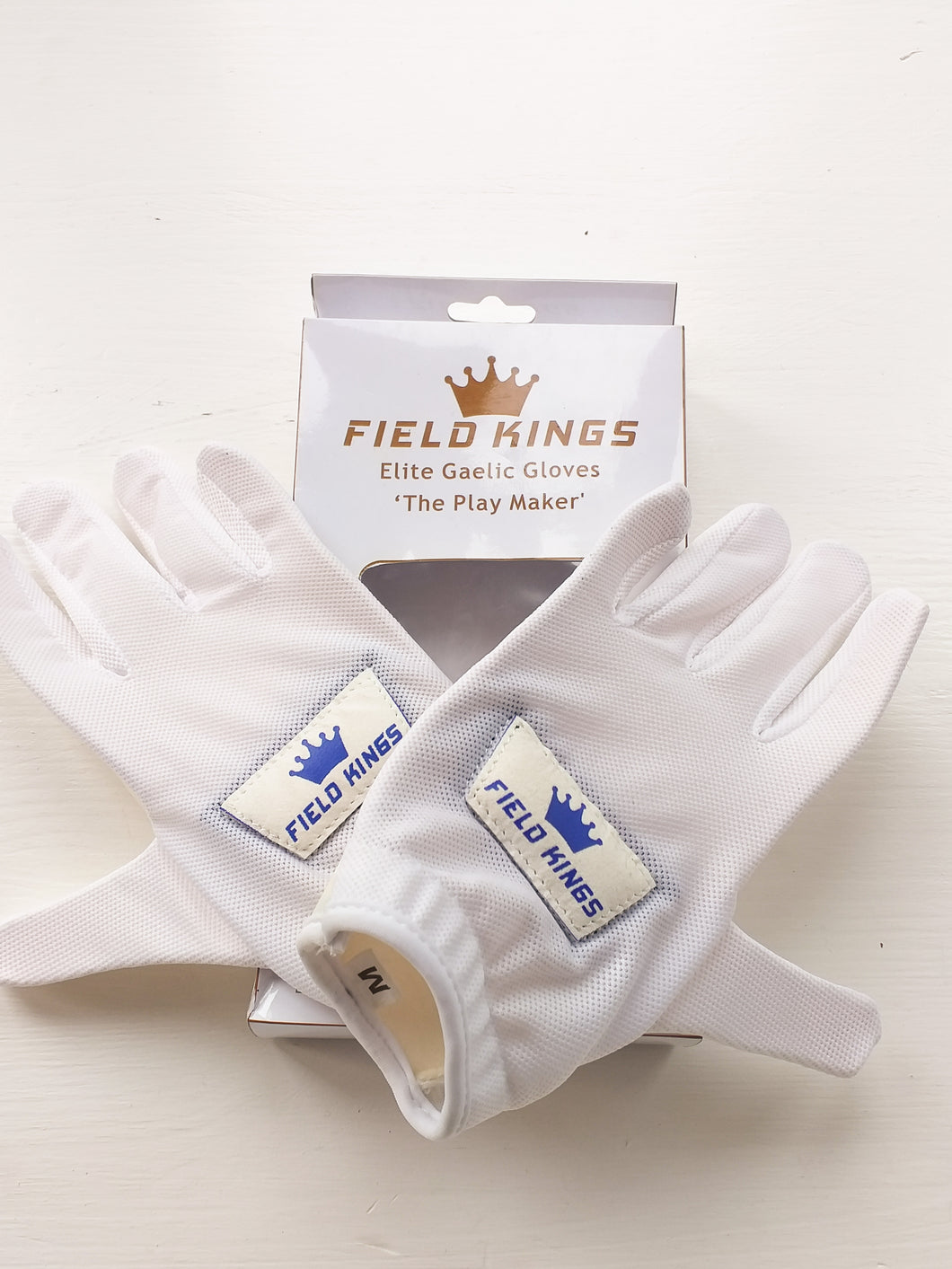 'The Playmaker' Elite Gaelic Football Gloves